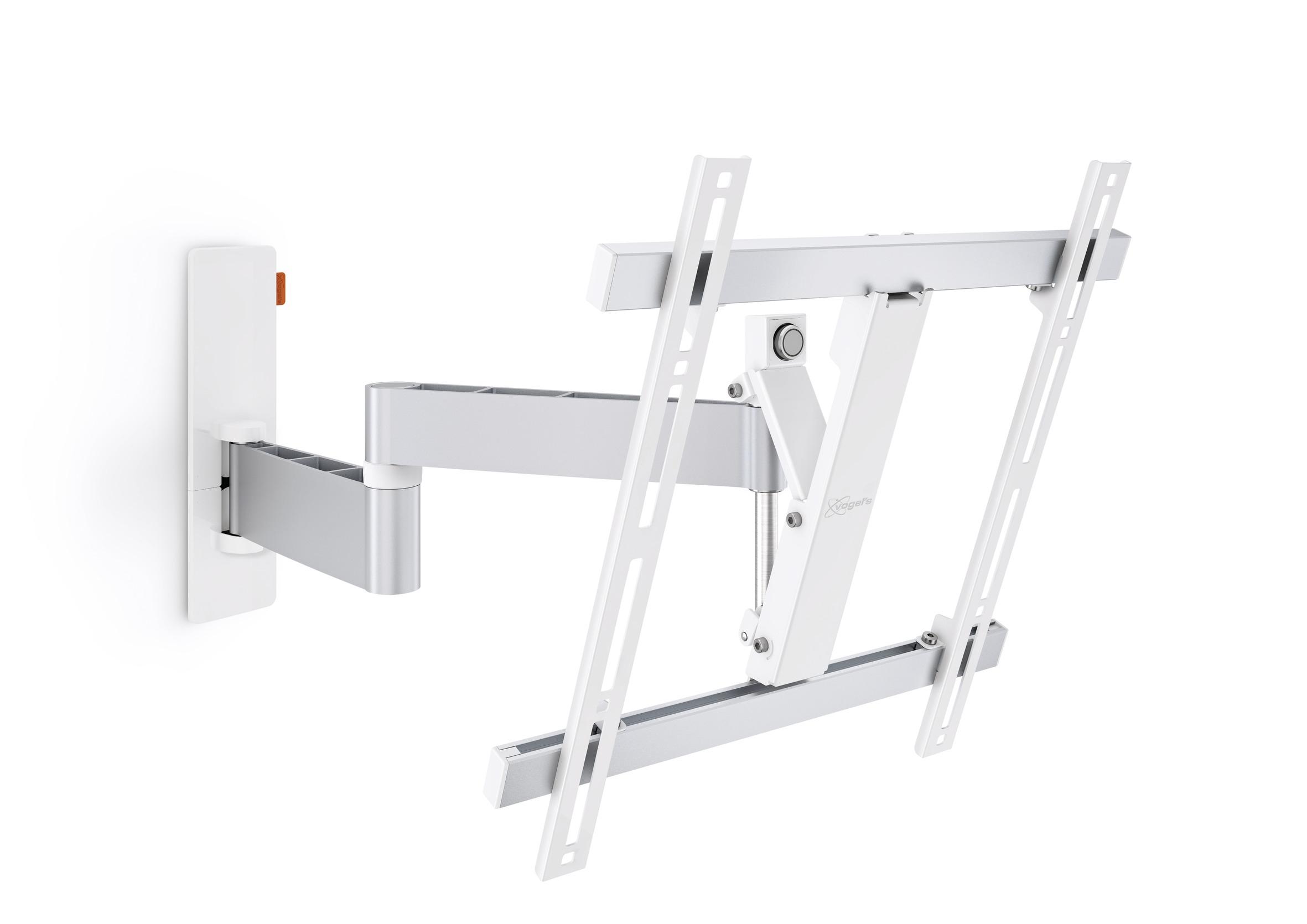 Vogel's WALL 2245 - Schwenkbare TV-Wandhalterung 32-55 Zoll für 129,99 Euro