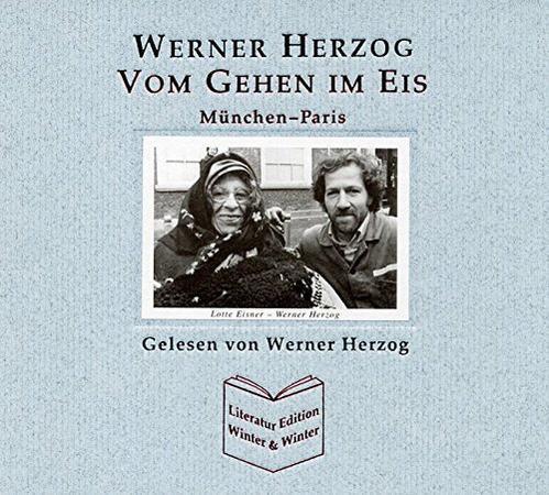 Vom Gehen im Eis (CD(s)) für 17,65 Euro