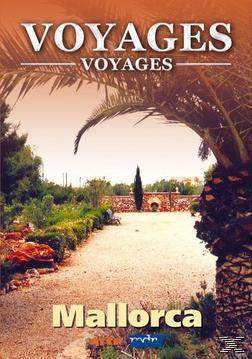 Voyages - Mallorca (DVD) für 9,99 Euro