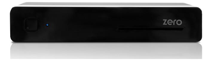 Vu+ Zero DVB-S Receiver 1xDVB-S2 Full-HD 1080p HbbTV für 124,00 Euro
