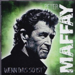 Wenn Das So Ist (Peter Maffay) für 14,49 Euro
