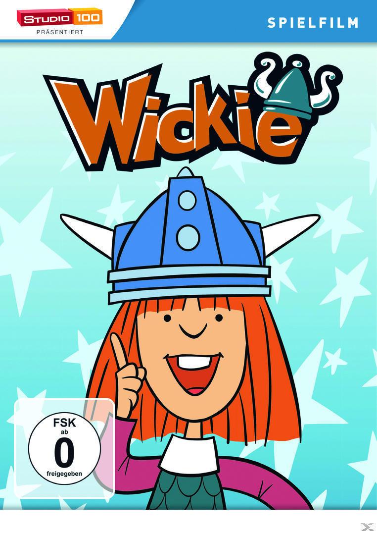 Wickie und die starken Männer - Der Spielfilm (DVD) für 9,99 Euro