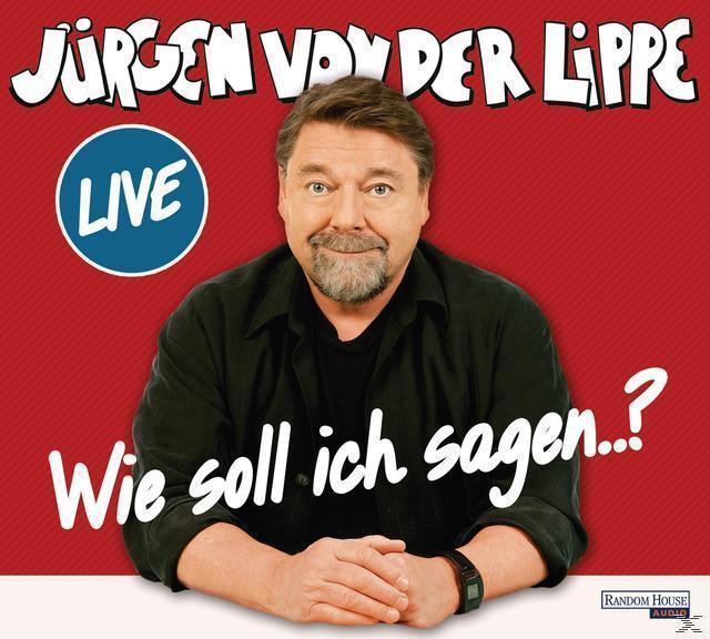 Wie soll ich sagen … (CD(s)) für 9,99 Euro