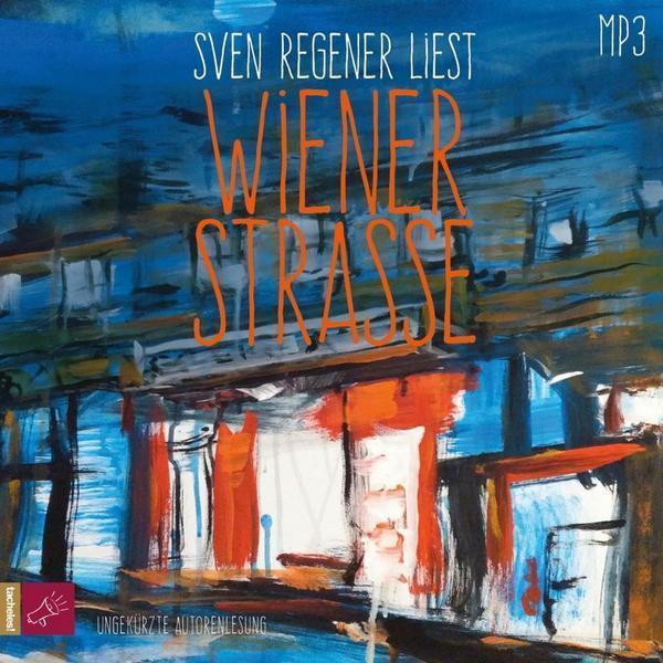 Wiener Straße (MP3-CD(s)) für 12,18 Euro