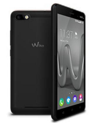 Wiko Lenny 3 Smartphone 12,7cm/5'' 1,3GHz Android 6.0 8MP 16GB Dual-SIM für 111,00 Euro