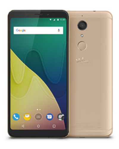 Wiko View XL Smartphone 15,21cm/5,99'' Android 7.1 13MP 32GB Dual-SIM für 189,00 Euro