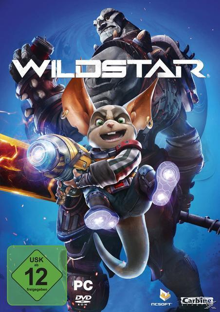 WildStar (PC) für 44,99 Euro