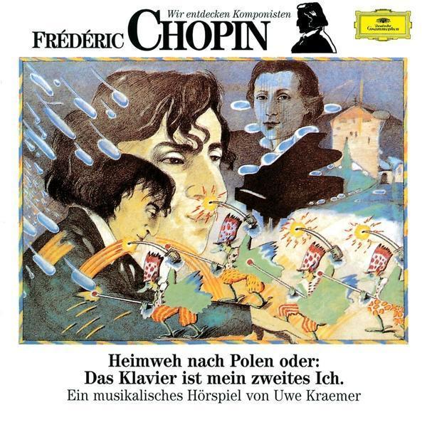 Wir Entdecken Komponisten-Chopin (VARIOUS) für 8,49 Euro