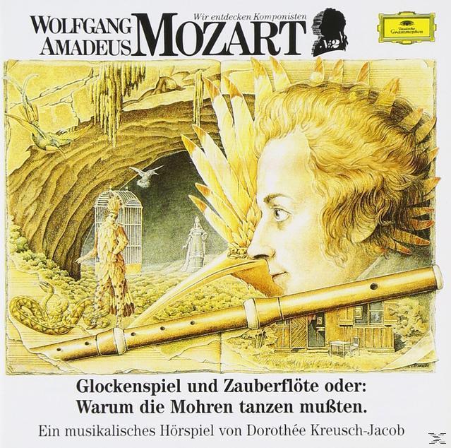 Wir Entdecken Komponisten-Mozart Vol. 2 (VARIOUS) für 8,49 Euro