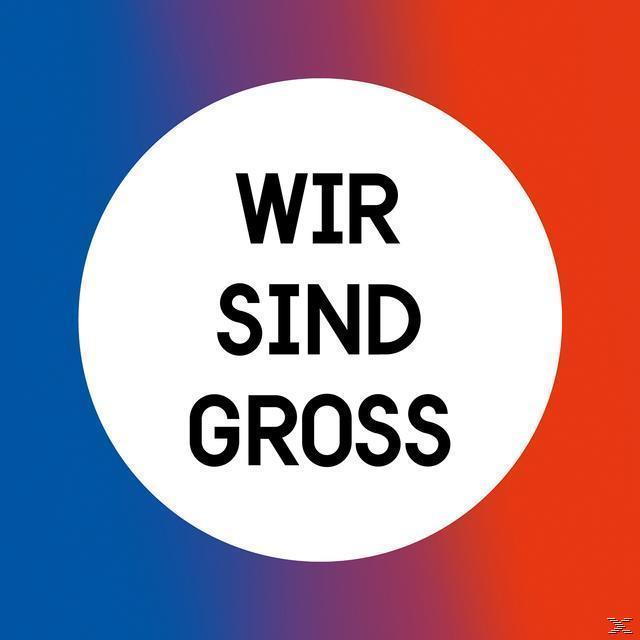 Wir Sind Gross (Mark Forster) für 2,99 Euro