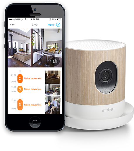 Withings Home für 199,95 Euro