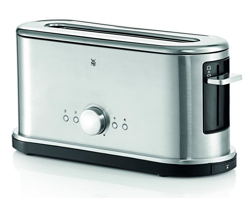 WMF LINEO Toaster 900W 10 Bräunungsgrade mit Countdown-Anzeige Bagel-Funktion für 114,99 Euro
