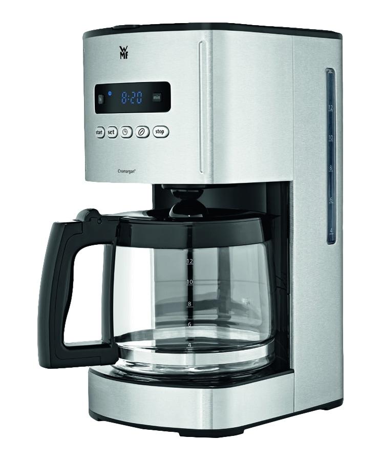 Die klassische Filterkaffeemaschine