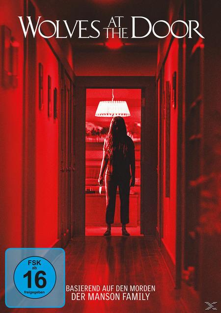 Wolves at the Door (DVD) für 7,99 Euro