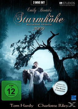 Wuthering Heights (DVD) für 22,99 Euro