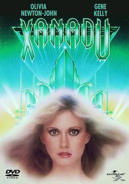 Xanadu (DVD) für 7,99 Euro