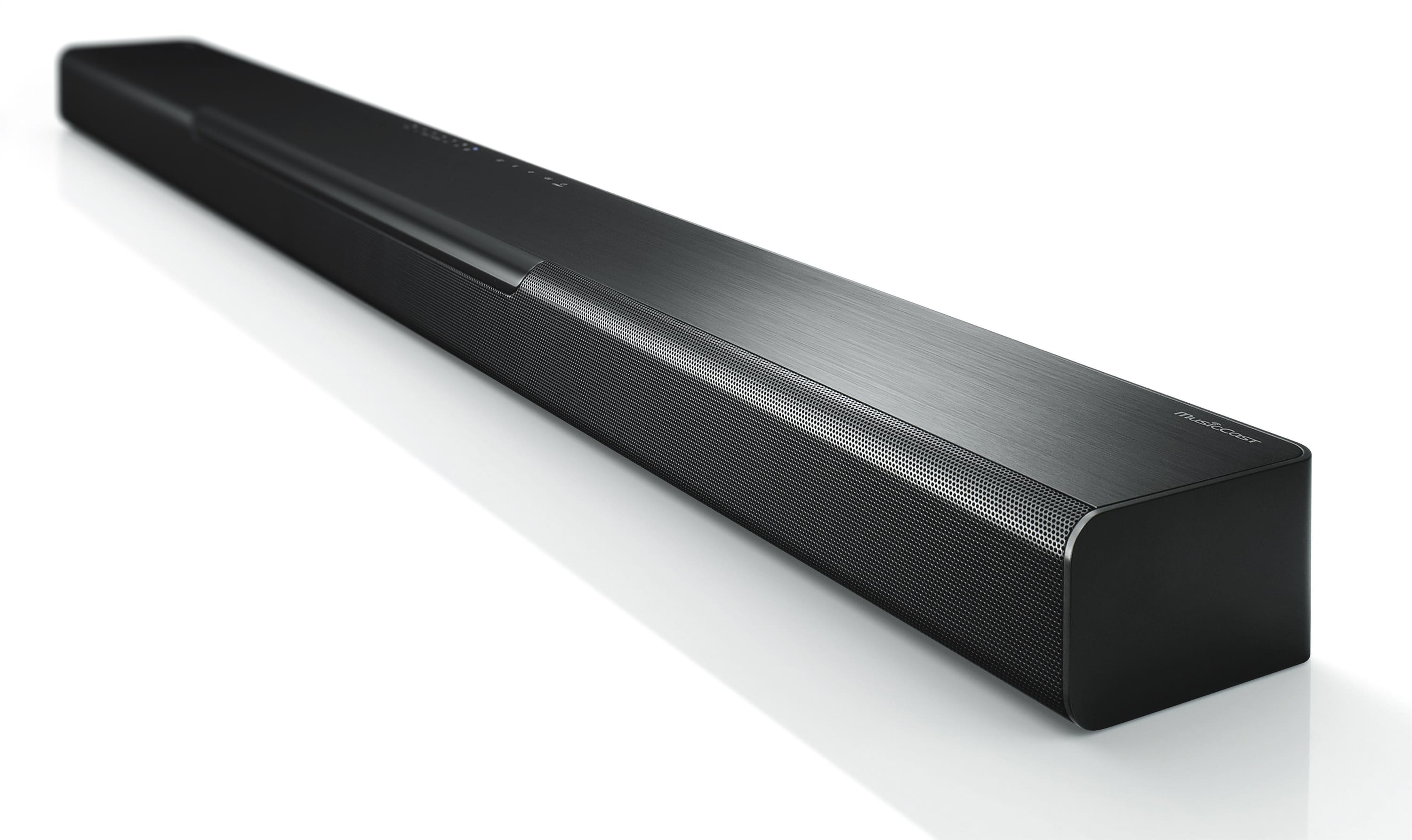 Yamaha MusicCast BAR 40 - YMS-4080 BL Soundbar Bluetooth AUX-IN für 499,00 Euro