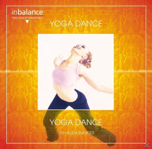 Yoga Dance/Yoga Dance (Helen Rhodes) für 5,99 Euro
