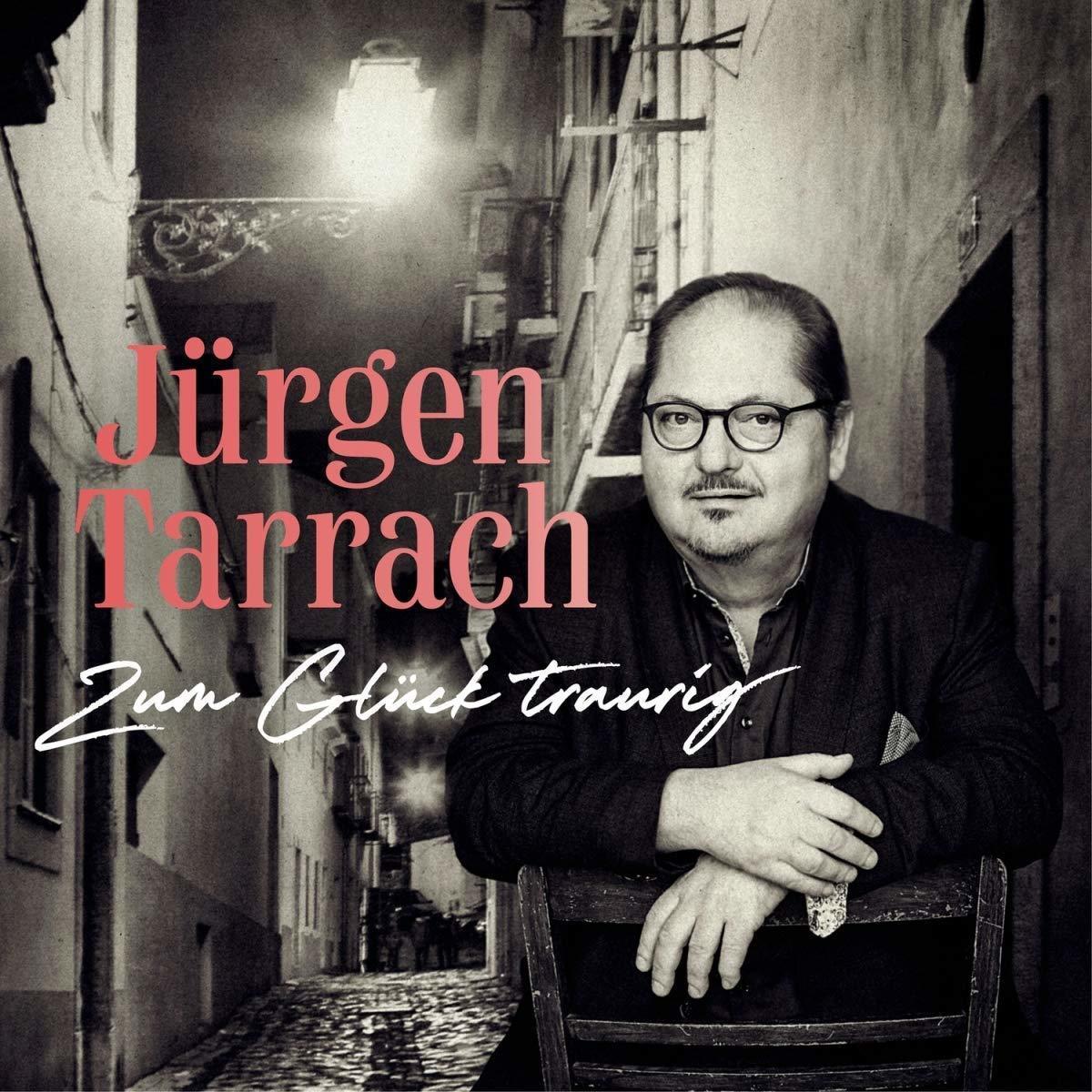 Zum Glück traurig (Jürgen Tarrach) für 14,99 Euro