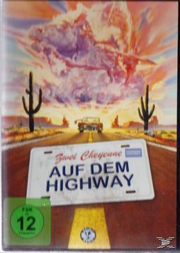 Zwei Cheyenne auf dem Highway (DVD) für 14,99 Euro