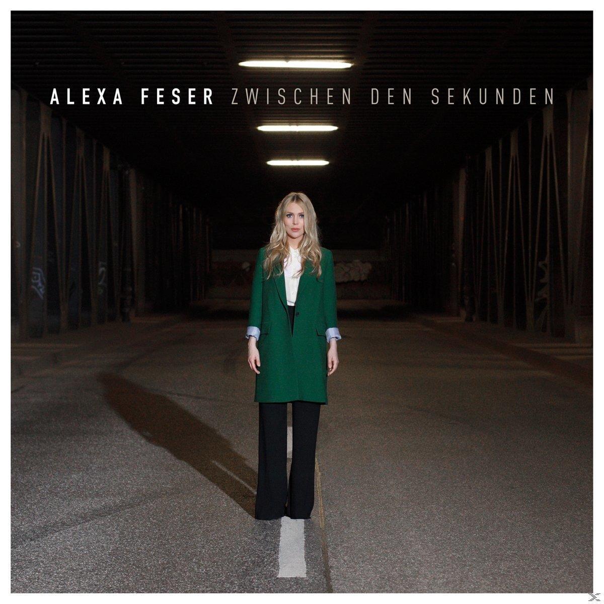 Zwischen Den Sekunden (Alexa Feser) für 17,99 Euro