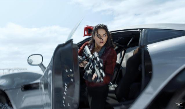 Universal Pictures Fast Furious 8 Dvd Von Expert Technomarkt
