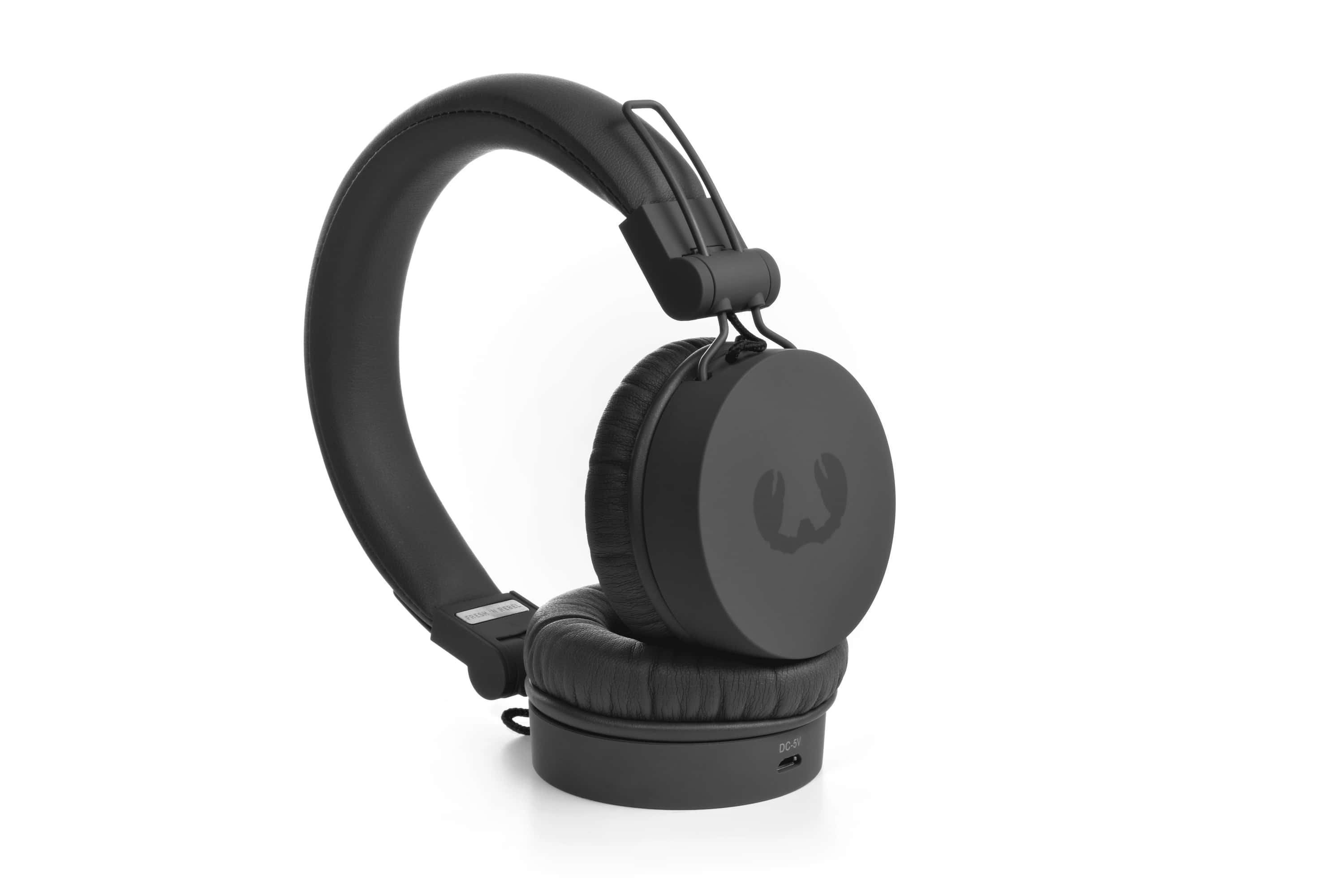 Fresh N Rebel Caps Wireless Headphones Von Expert Technomarkt Sennheiser Headphone Digital Rs175 Black Versand Kostenfrei