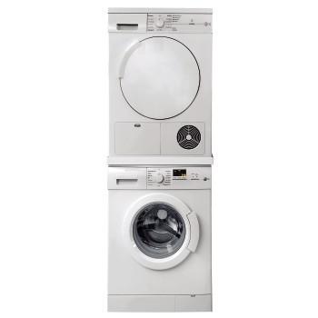 110815 zwischenbausatz f r waschmaschine von expert. Black Bedroom Furniture Sets. Home Design Ideas