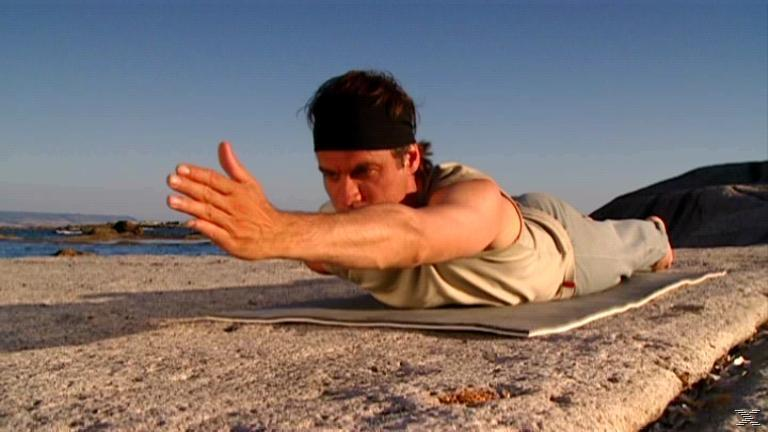 Warner home video yoga mit ralf bauer dvd von expert technomarkt