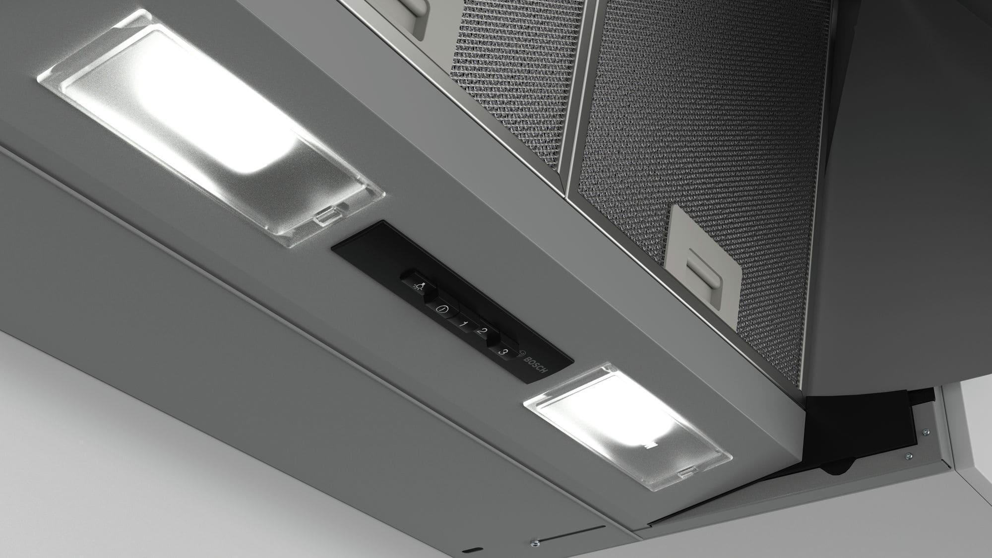 Bosch dem ac zwischenbauhaube cm d m³ h led beleuchtung