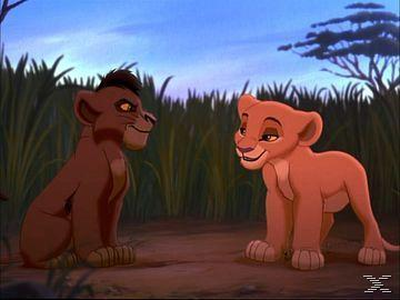 König der löwen zeichentrick