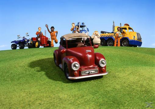 universum film kleiner roter traktor 2  lichterketten und