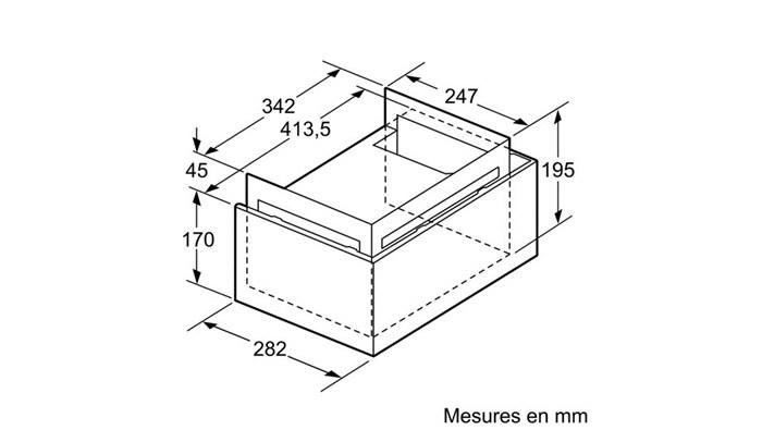siemens lz57300 cleanair umluftkamin von expert technomarkt. Black Bedroom Furniture Sets. Home Design Ideas