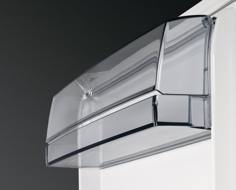 Aeg Kühlschrank Temperatur Einstellen : Aeg ske zf einbau kühlschrank von expert technomarkt