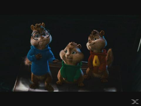20th Century Fox Home Entertainment Alvin und die Chipmunks von