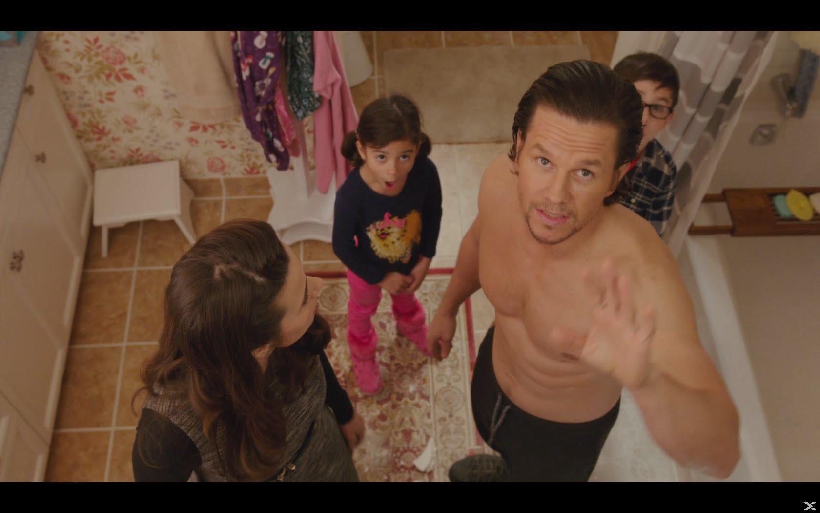 Paramount Home Entertainment Daddys Home Ein Vater Zu Von Expert