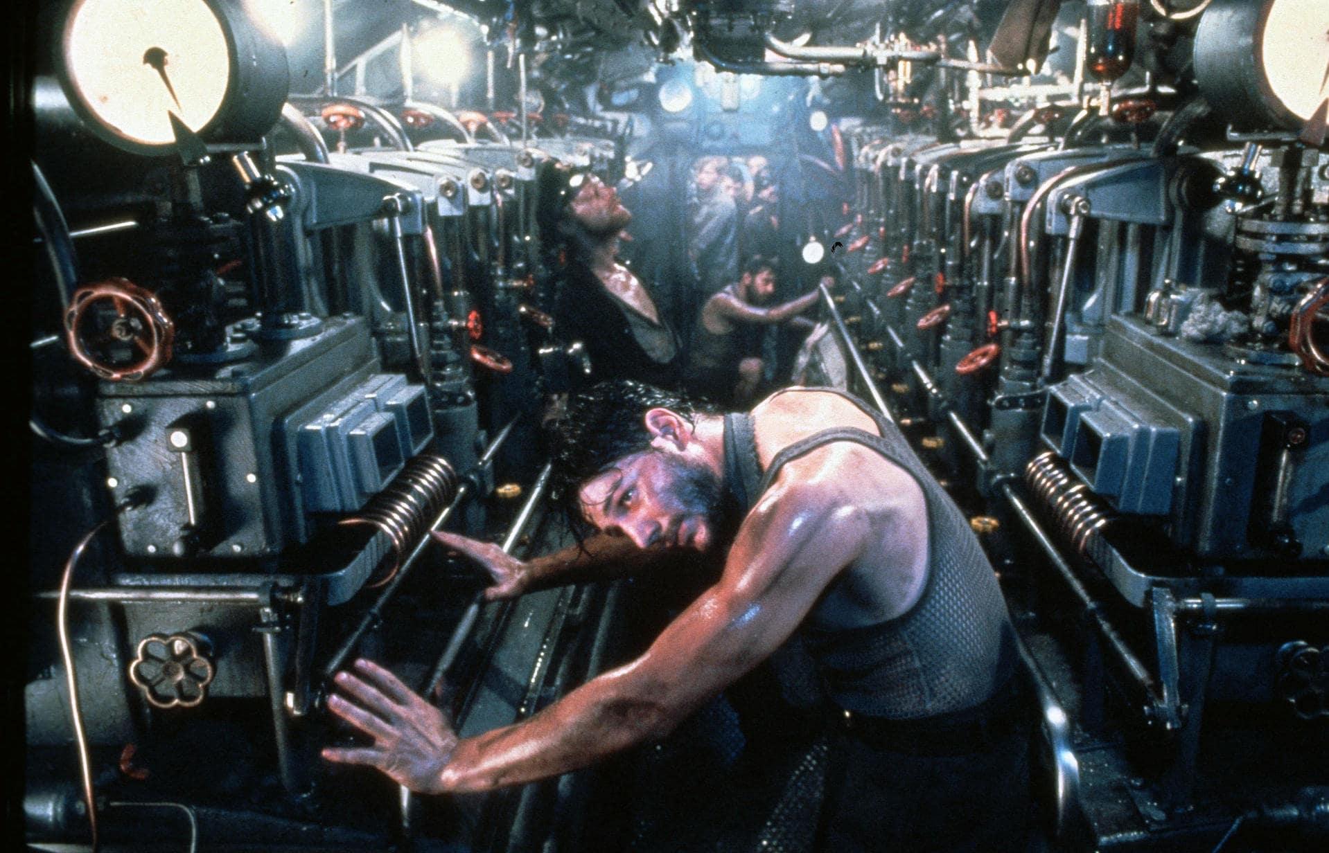 Universum Film Das Boot Directors Cut Von Expert Technomarkt
