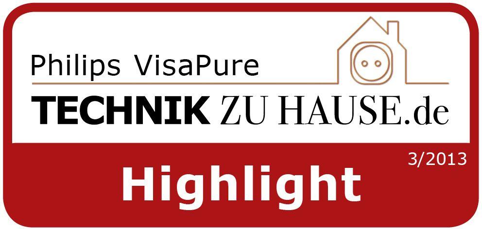 PHILIPS Gesichtsreinigungsgerät VisaPure Essential SC5265//12