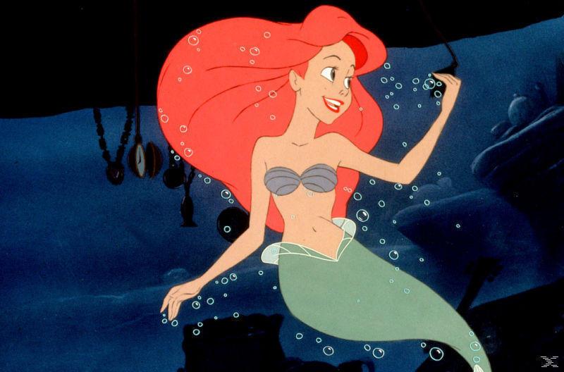 Buena Vista Home Entertainment Arielle Die Meerjungfrau Von Expert