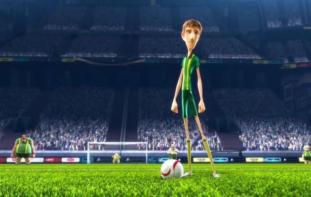 Splendid Entertainment Fussball Großes Spiel Mit Von Expert