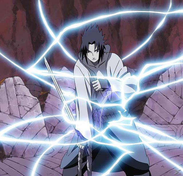 Naruto Staffel 2