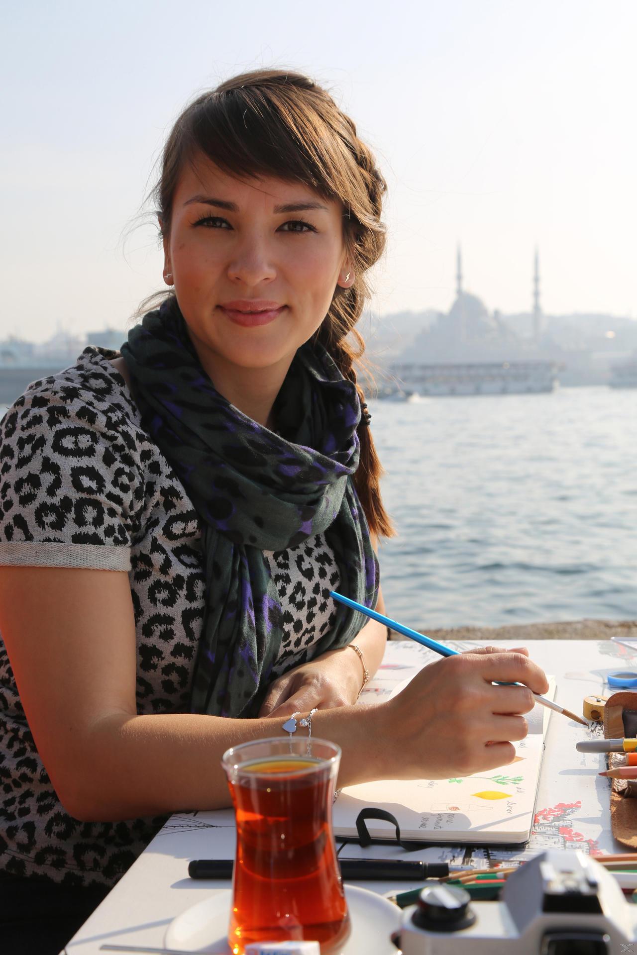 Rachel Khoo Europa In Meiner Küche Rezepte | Polyband Rachel Khoo Europa In Meiner Von Expert Technomarkt