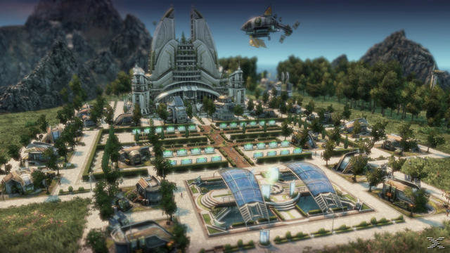 Image result for Anno 2070