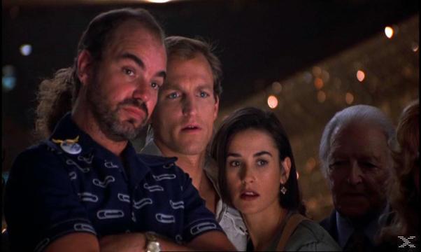 Paramount Home Entertainment Ein Unmoralisches Angebot Von Expert