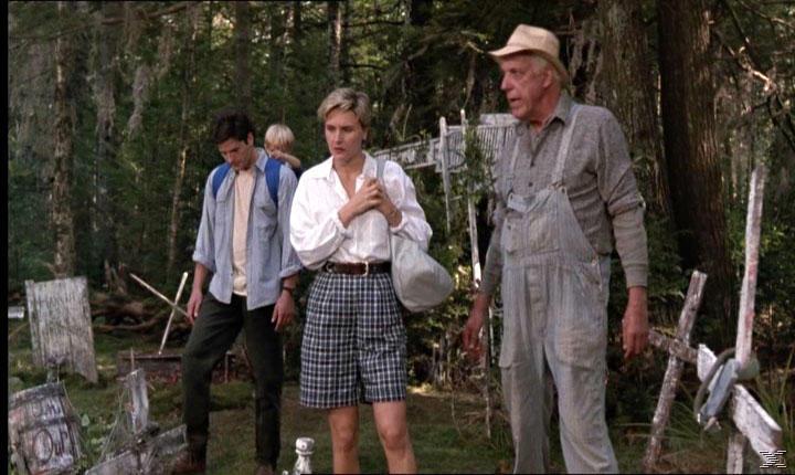 Cimitero Home degli Paramount farcitiDVDdi Entertainment animali lKcTFu1J35