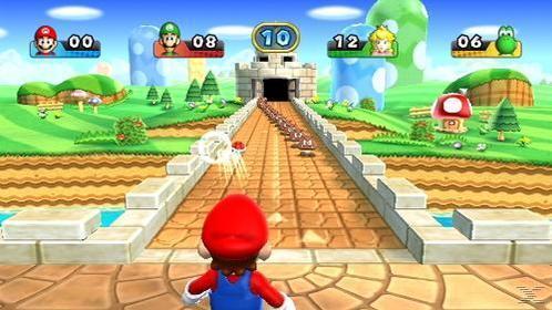 Nintendo Of Europe Mario Party 9 Nintendo Von Expert Technomarkt