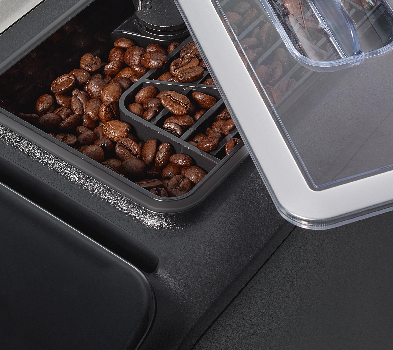 Siemens Ti305506de Kaffeevollautomat Von Expert Technomarkt